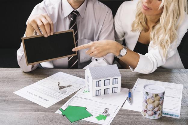 Comment choisir un meilleur agent immobilier pour vendre sa propriété?