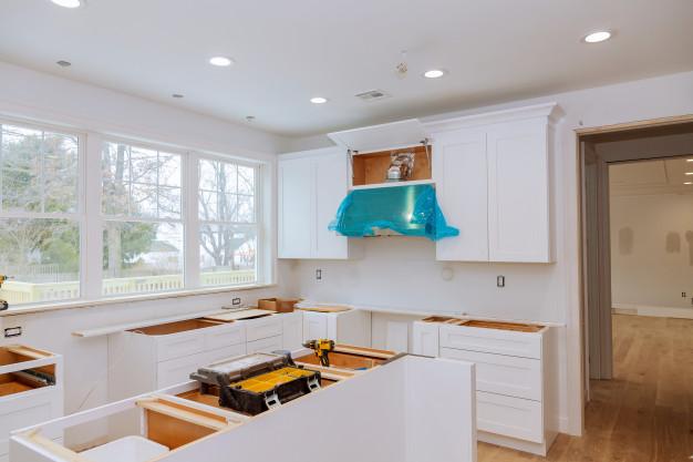 Rénover sa maison représente un investissement rentable