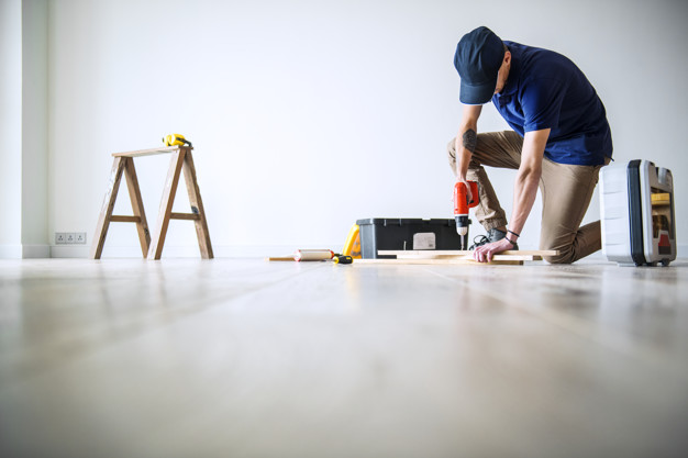 Les préparations à faire avant de construire une maison