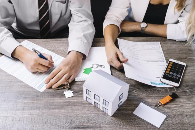 Le rôle d'un gestionnaire immobilier durant votre absence