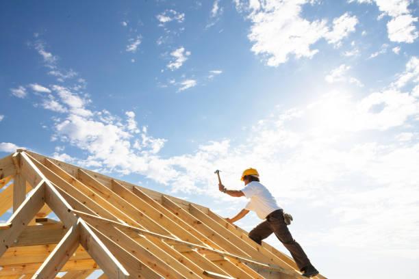 Un projet de rénovation entre les mains d'un professionnel